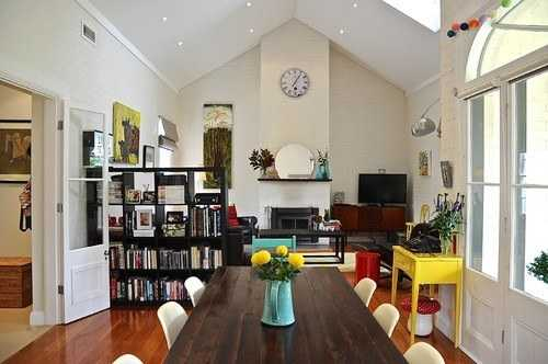 real estate agent fees dinning room