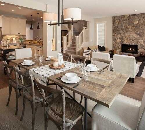dinning room real estate agent commission ACT