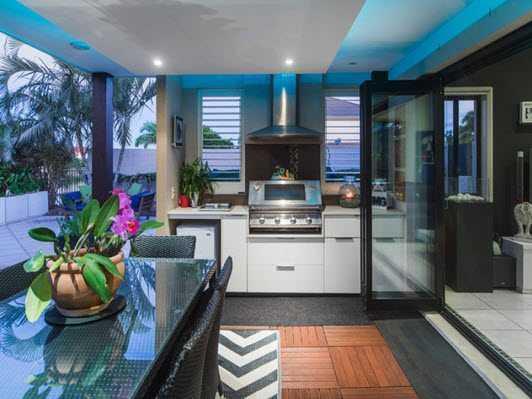 Faux blue sky lighting an unexpected bonus & Faux blue sky lighting an unexpected bonus - Which Real Estate Agent azcodes.com