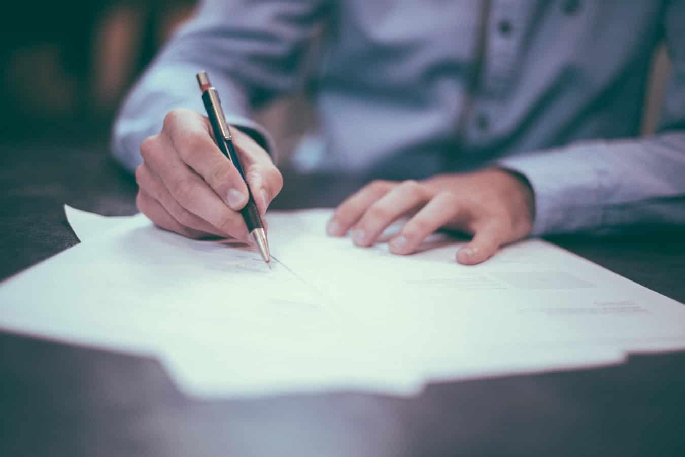 tfn application deceased estate tax agent