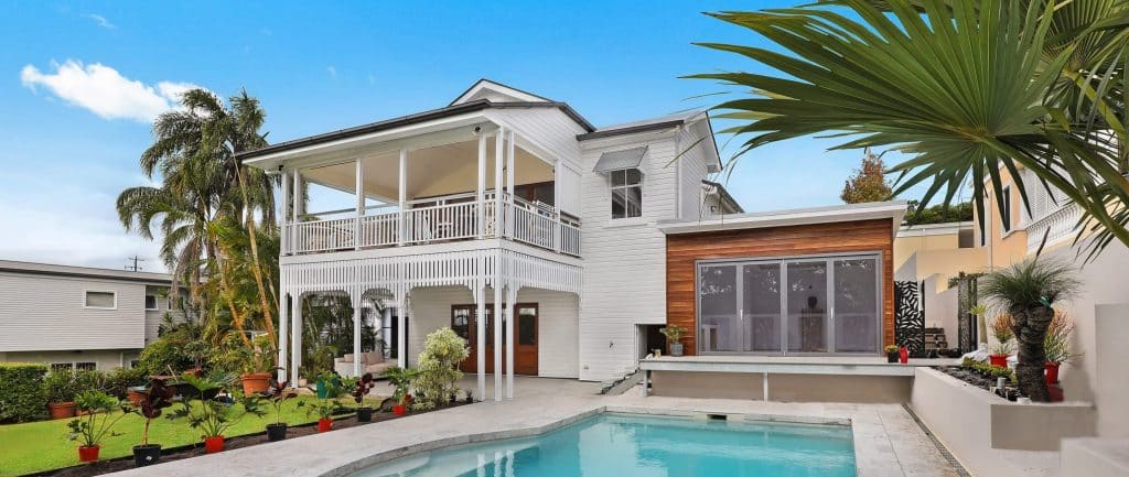 Premium real estate in Queensland