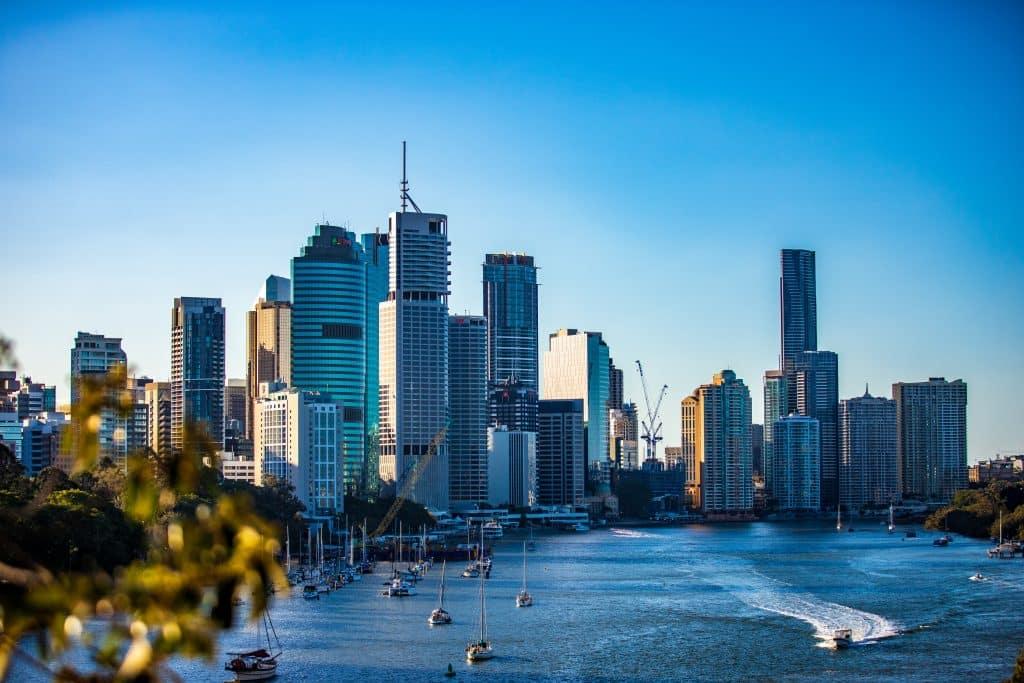 Brisbane real estate