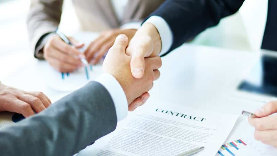 Agency agreement deal
