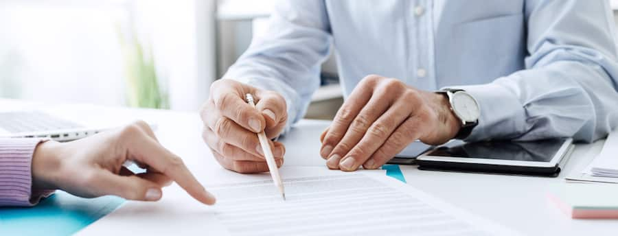 Negotiating an agency agreement